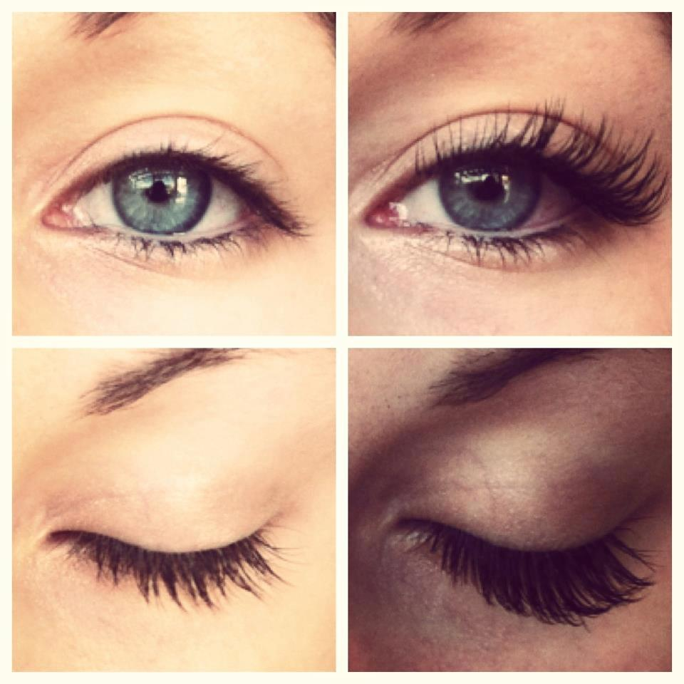 April Giveaway Enter Here To Win A Free Full Set Of Silk Lash