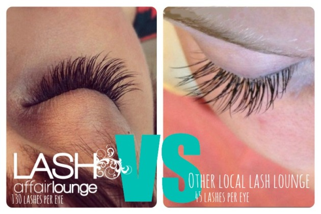 Lash Affair | Blog | Lashes aren't an accessory… lashes are